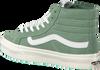 Groene VANS Sneakers SK8-HI WOMEN  - small