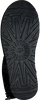 Zwarte UGG Enkellaarsjes BAILEY BOW II - small