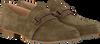 Groene FRED DE LA BRETONIERE Loafers 120010016  - small