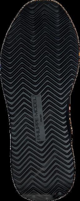 Zwarte PHILIPPE MODEL Sneakers TZLD  - large