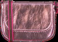 Roze LE BIG Schoudertas TAZA BAG  - medium