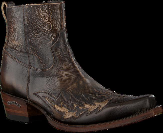 SENDRA Cowboylaarzen 12185P - large