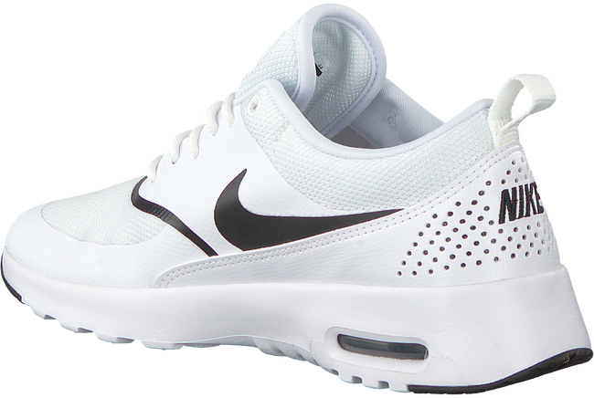 Witte NIKE Sneakers AIR MAX THEA WMNS
