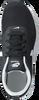 Zwarte NIKE Sneakers AIR MAX TAVAS KIDS  - small