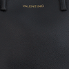 Zwarte VALENTINO HANDBAGS Shopper SUPERMAN SHOPPER - small