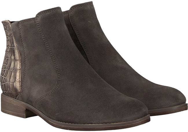 Taupe GABOR Chelsea boots 660 - large