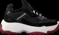 Zwarte CALVIN KLEIN Sneakers MAYA - medium