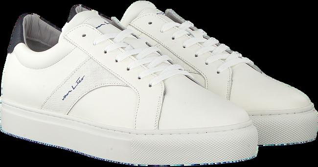 Witte VAN LIER Sneakers 1913001  - large