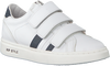 Witte HIP Sneakers H1751 - small