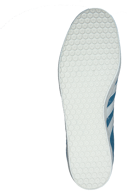 Blauwe ADIDAS Sneakers GAZELLE HEREN Omoda