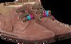 Roze SHOESME Babyschoenen BP8W034 - small