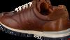 Cognac VAN LIER Sneakers 1955702  - small