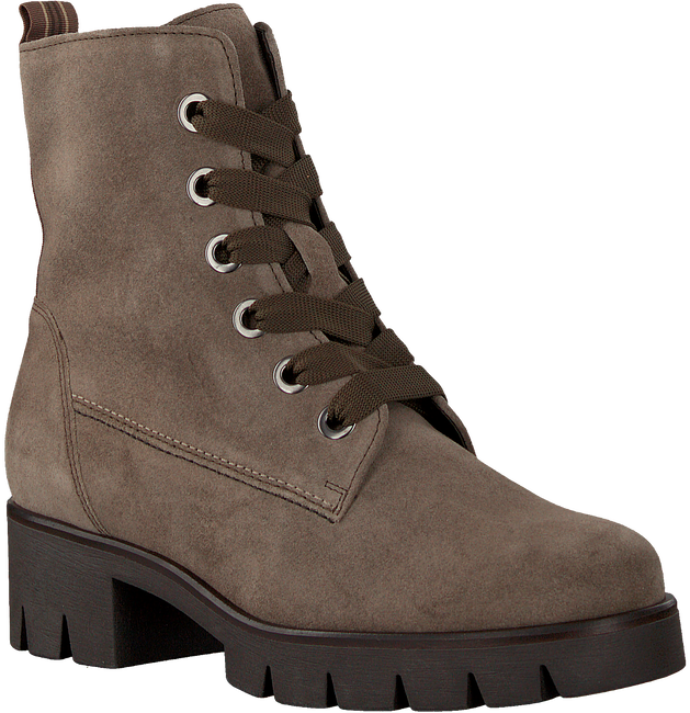 Taupe GABOR Veterboots 711  - large
