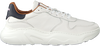 Witte GROTESQUE Sneakers YEAR 1  - small