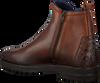 Camel OMODA Chelsea boots 36637 - small