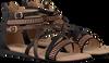 Zwarte BULLBOXER Sandalen AED031  - small