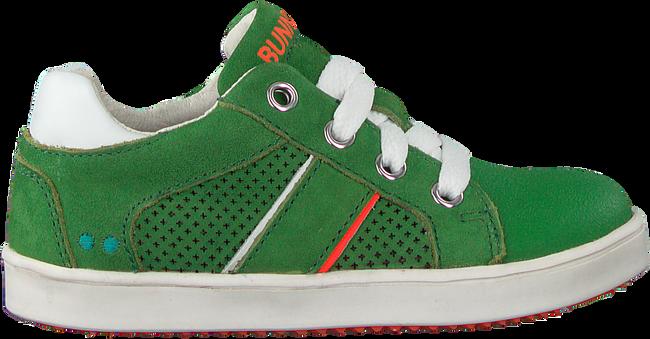 Groene BUNNIES JR Lage sneakers PJOTR PIT  - large