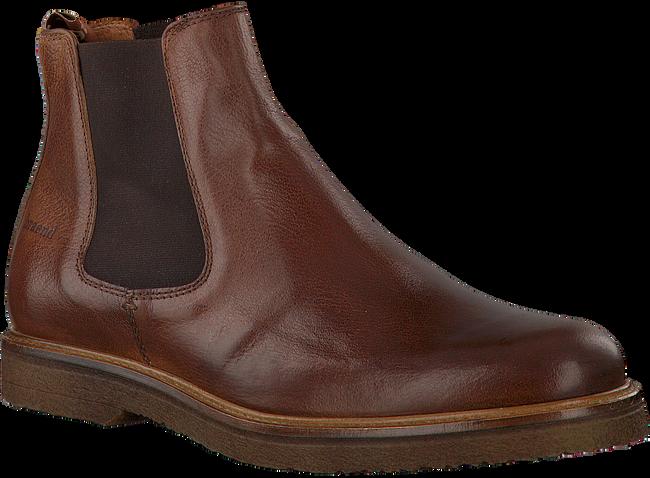 Bruine BRAEND Chelsea boots 24627  - large