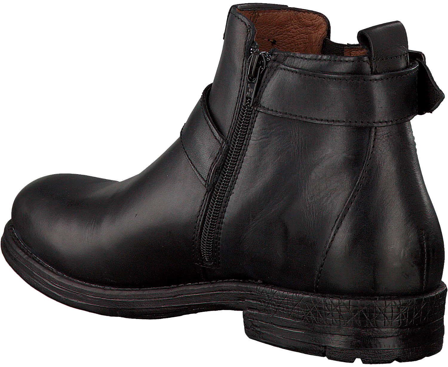 Replay Replay Bottines Noires Cerf 6PgFtSP
