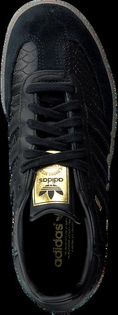 Zwarte ADIDAS Sneakers SAMBA DAMES  - large