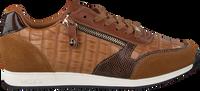 Cognac MEXX Lage sneakers FEDERICA  - medium