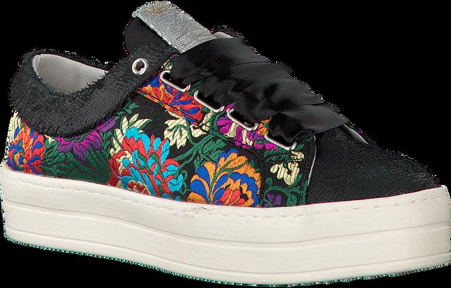 Zwarte REPLAY Sneakers MUESLI - large