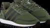 Groene ADIDAS Sneakers N-5923 C - small