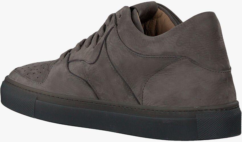 Grijze COPENHAGEN STUDIOS Hoge sneaker CPH753M  - larger
