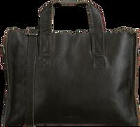 Zwarte MYOMY Schoudertas MY PAPER BAG HANDBAG MINI  - medium