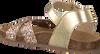 Gouden KIPLING Sandalen LUCY 1 - small