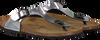Zilveren WARMBAT Slippers SCHLOBBERG TITANO  - small