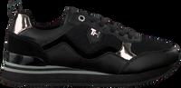 Zwarte TOMMY HILFIGER Lage sneakers FEMININE ACTIVE CITY  - medium