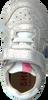 Zilveren SHOESME Babyschoenen BP8S008  - small