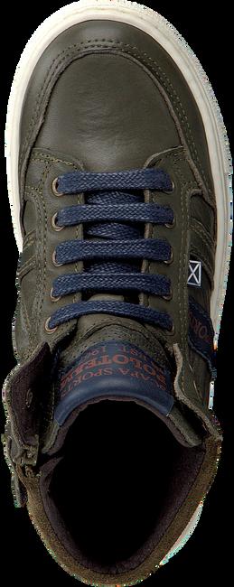 Groene SCAPA Sneakers 61755 - large