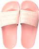 Roze ADIDAS Slippers ADILETTE DAMES  - small
