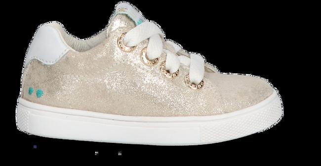 Gouden BUNNIES JR Lage sneakers LUCIEN LOUW  - large