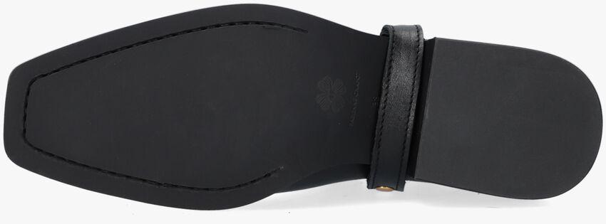 Zwarte FABIENNE CHAPOT Enkellaarsjes ANGIE CLOVER BOOT  - larger