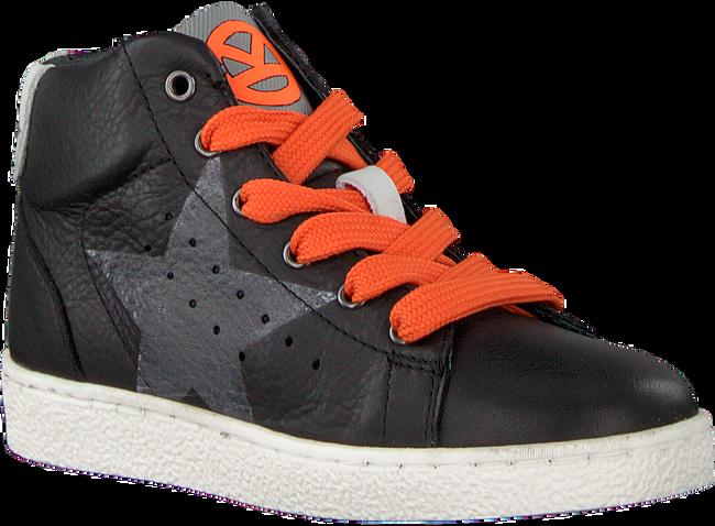 Zwarte KIPLING Sneakers DAGIO - large