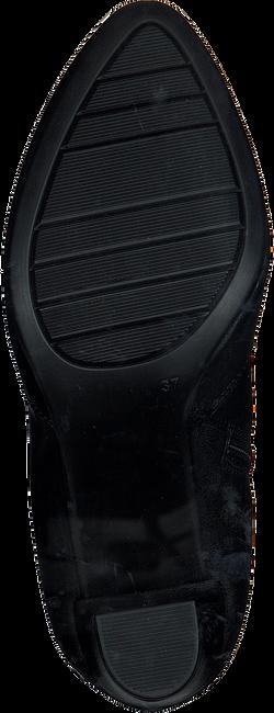 Zwarte OMODA Enkellaarsjes 7260139A - large