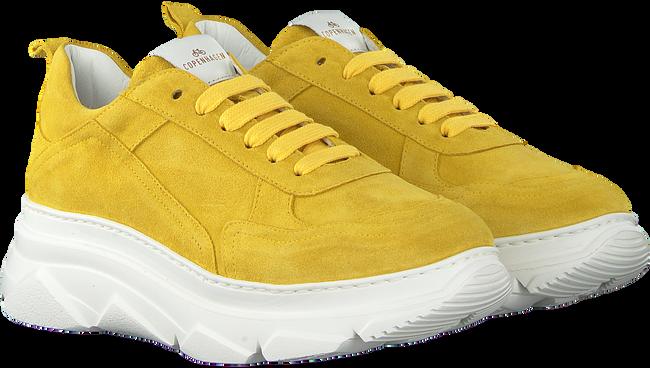 Gele COPENHAGEN STUDIOS Sneakers CPH40  - large