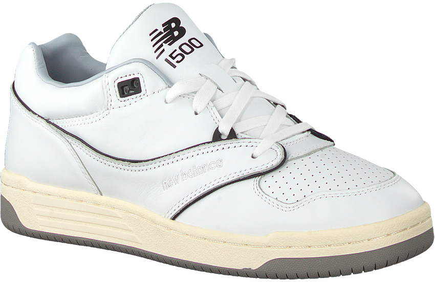 Witte NEW BALANCE Lage sneakers CT1500  - larger
