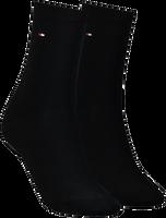 Zwarte TOMMY HILFIGER Sokken 371221 - medium