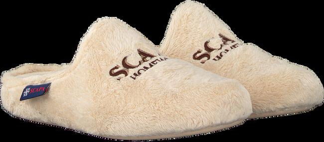 Beige SCAPA Pantoffels 21/067171 - large