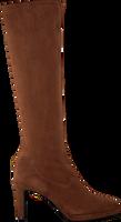 Cognac PETER KAISER Hoge laarzen PAULINE  - medium
