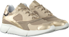 Beige NOTRE-V Lage sneakers J5314 - small