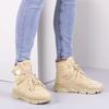 Beige COPENHAGEN FOOTWEAR Hoge sneakers CPH45  - small