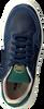 Blauwe ADIDAS Sneakers SUPERCOURT J  - small