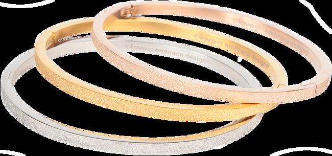 Gouden EMBRACE DESIGN Armband CHARLOTTE - large