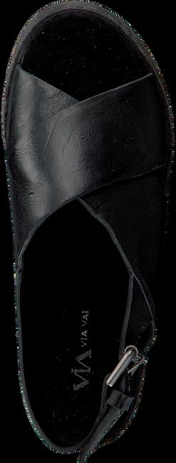 Zwarte VIA VAI Sandalen 5010053 - large