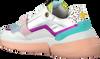 Multi FLORIS VAN BOMMEL Lage sneakers 85291   - small